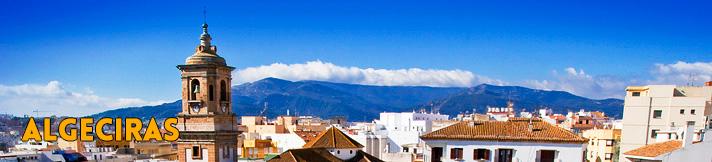 Monplamar Algeciras