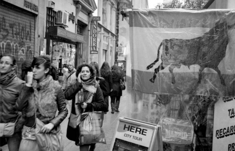 Madrid reportaje