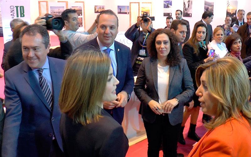 San-Roque-reina-Letizia-Susana-Díaz