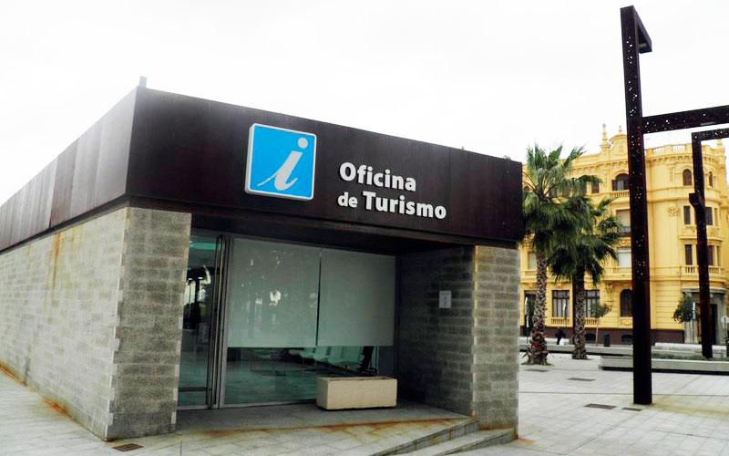 Oficinas de turismo en el campo de gibraltar for Oficina de turismo benasque