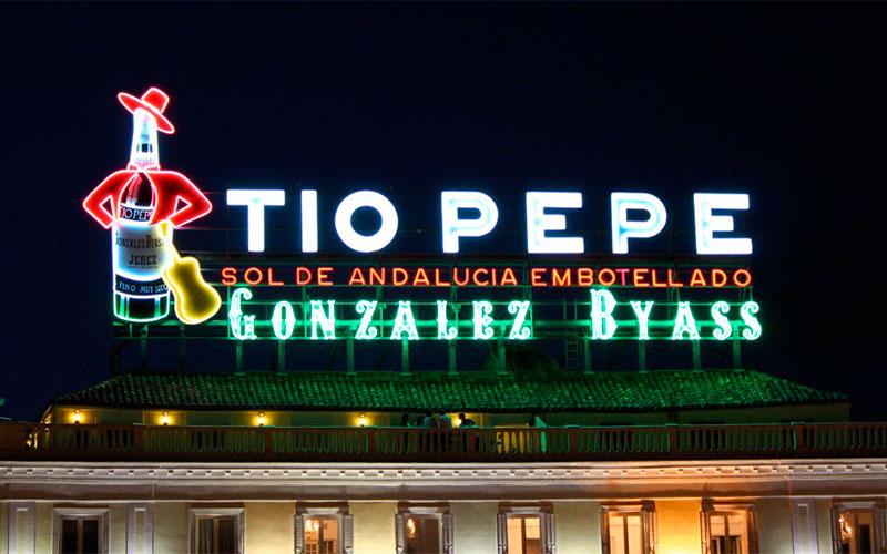 Tío-Pepe-Puerta-del-Sol-Madrid