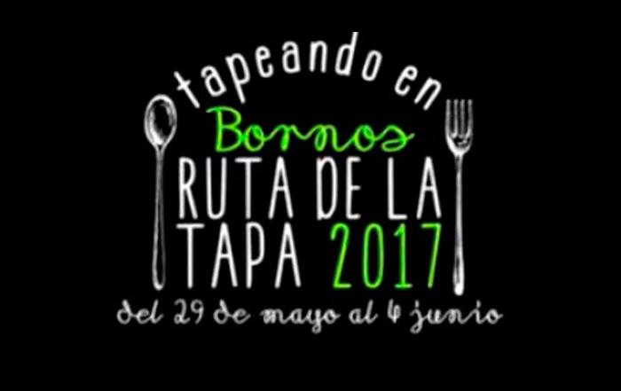 Bornos-Ruta-de-la-Tapa-2017-cartel