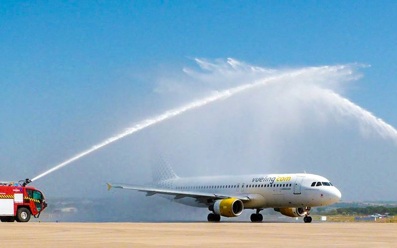 primer-vuelo-Palma-de-Mallorca-Jerez