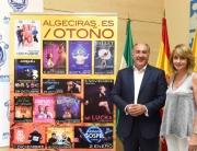Algeciras programación cultural otoño 2017