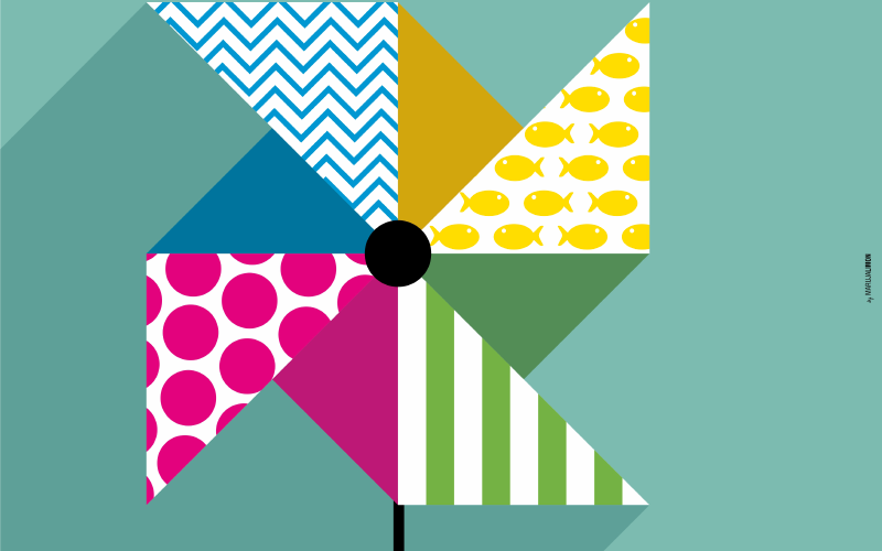 cartel Feria de Tarifa 2017
