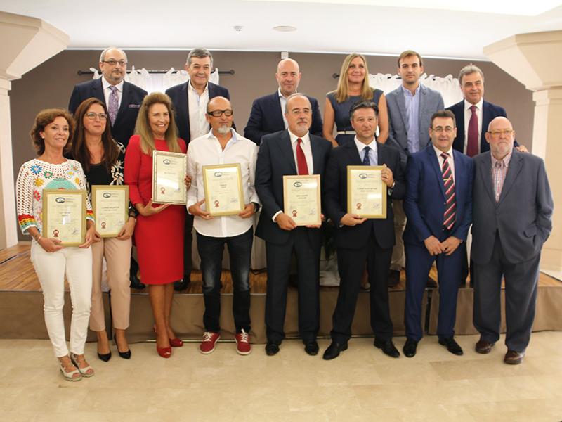 Premios turísticos en el Campo de Gibraltar (José Luis GC)