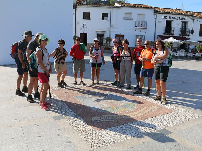 Jimena, ideal para senderismo y turismo verde (José Luis GC)
