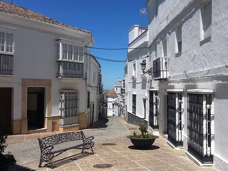 Monplamar Medina Sidonia