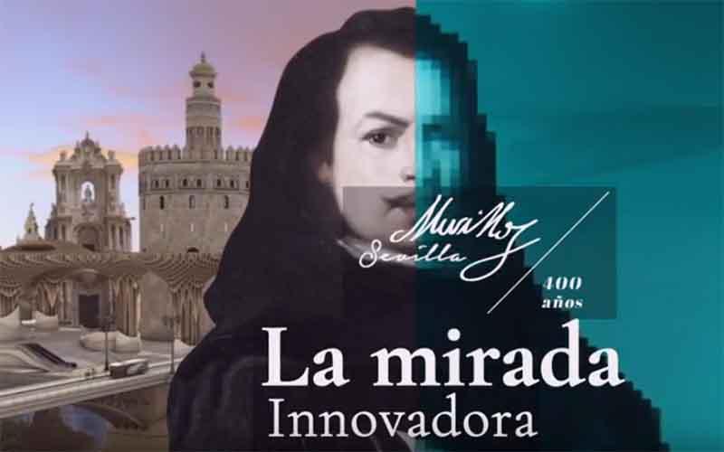 Sevilla 2018 Año Murillo