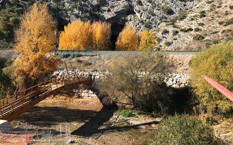Benaojan Cueva del Gato