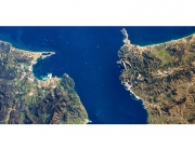 Estrecho-de-Gibraltar-foto-de-Ignazio-Magnani-Nasa