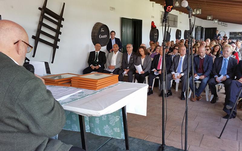Premios turisticos en Chiclana de la Frontera 1