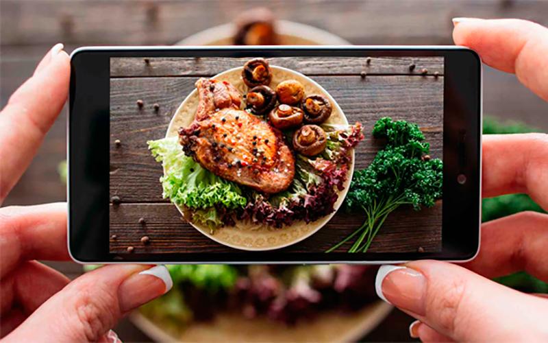 food_selfie
