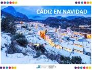 Navidad 2017 en provincia de Cádiz