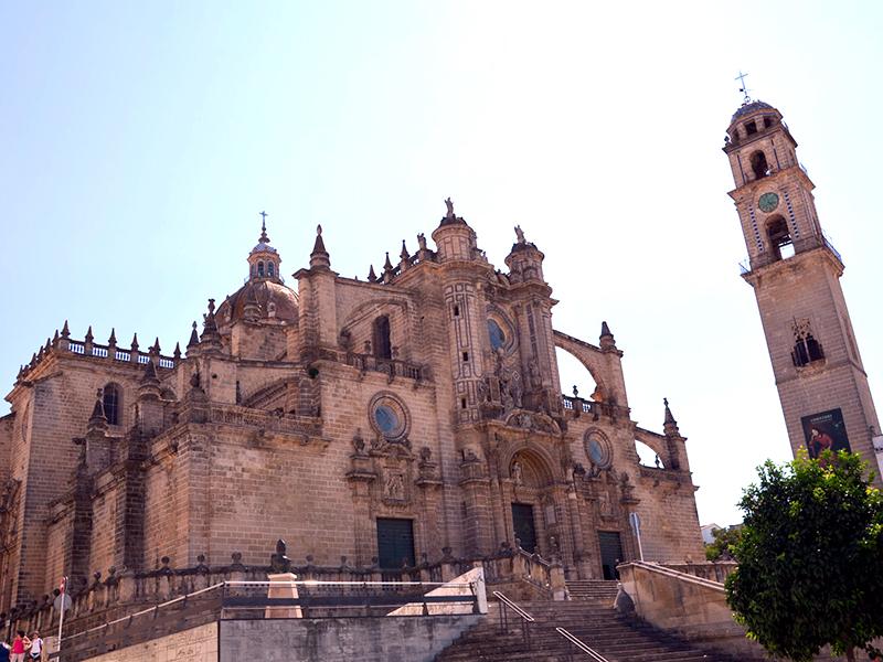 Catedral de Jerez de la Frontera (Cádiz Turismo)