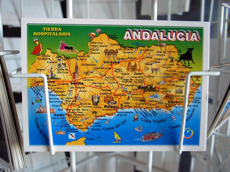 Andalucía, tierra hospitalaria (José Luis GC)
