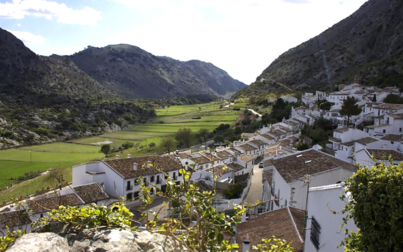 Villaluenga del Rosario 1 Cadiz Turismo