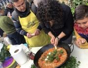 Benamahona concurso de sopas cocias foto Ayto Grazalema
