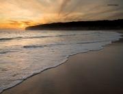 Monplamar playa de la Yerbabuena Barbate Jose Maria Caballero