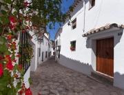 Grazalema foto de Cadiz Turismo