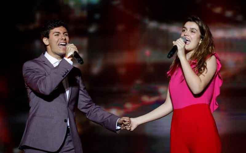 Lisboa Eurovision 2018