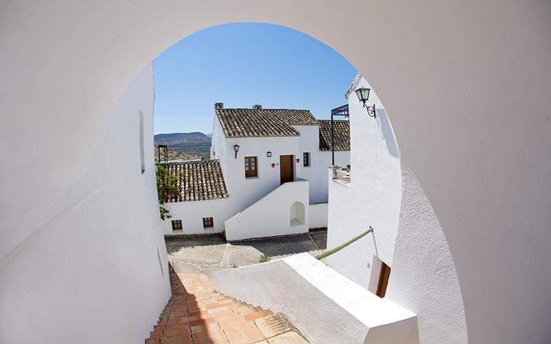 turismo Andalucia