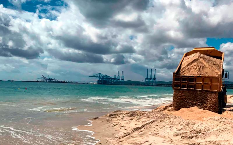Algeciras-playa-El-Rinconcillo