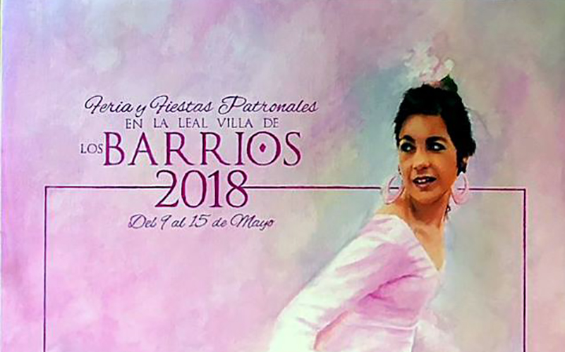 Feria-Los-Barrios-2018-cartel
