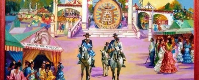 Algeciras Feria Real 2018 pr