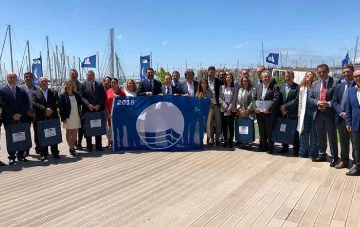 Andalucia-banderas-azules