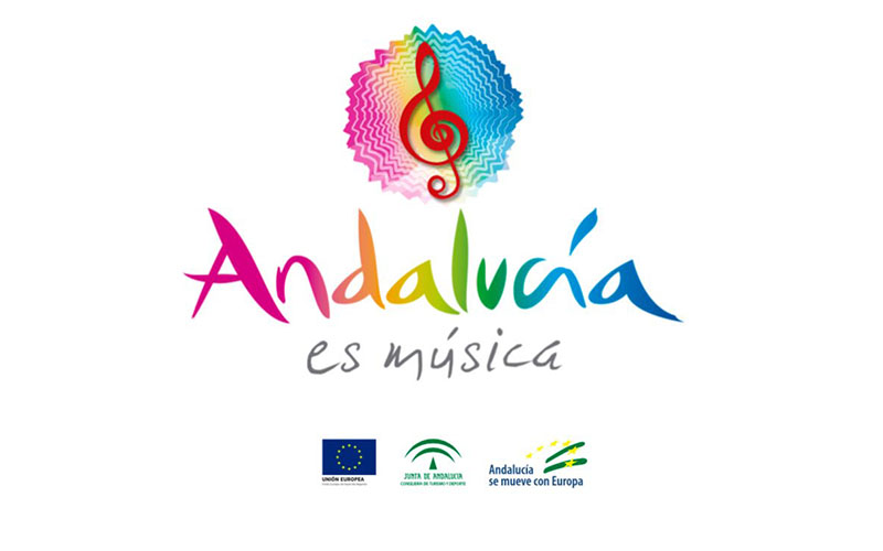 Andalucia es musica pr