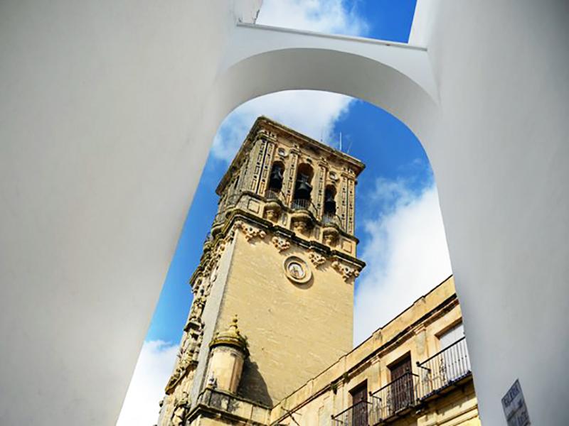 Arcos de la Frontera (Junta)