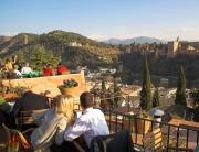 Granada foto Junta de Andalucia