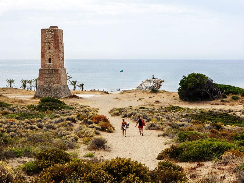 Marbella-Torre-Ladrones