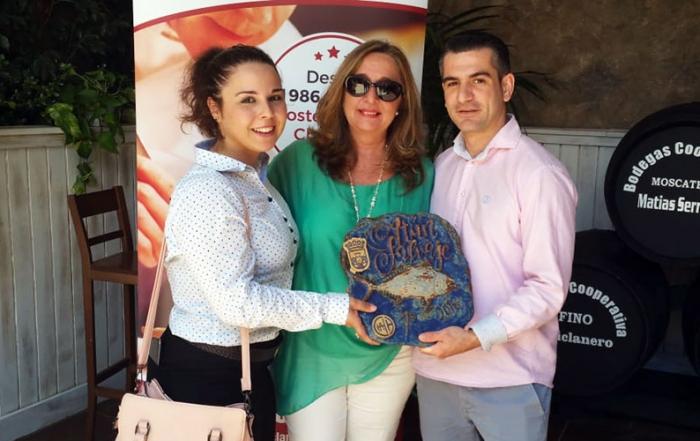 primer-premio-para-Restaurante-El-Farito-playa-de-La-Barrosa-Chiclana