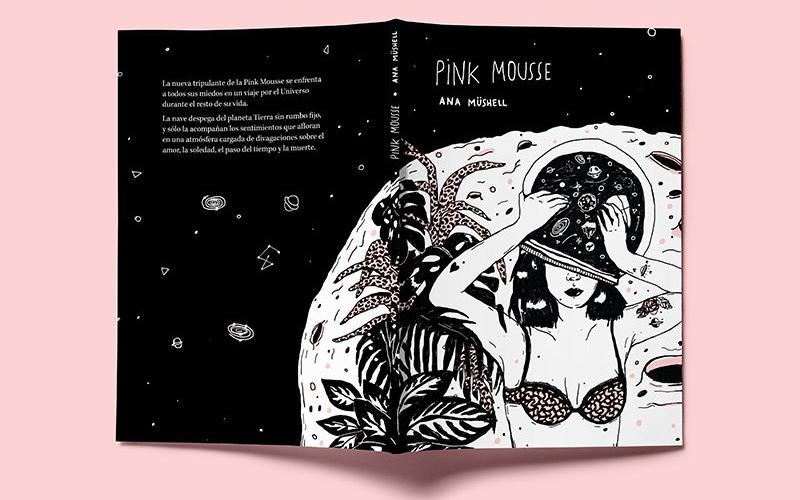 Ana-Mushell-pink-mousse-libro