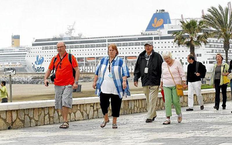 turismo extranjero en España