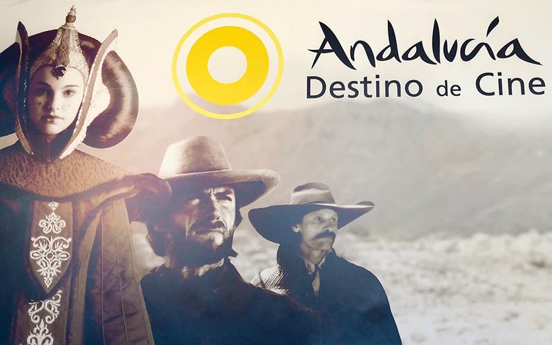 Andalucia destino de cine foto Junta de Andalucía