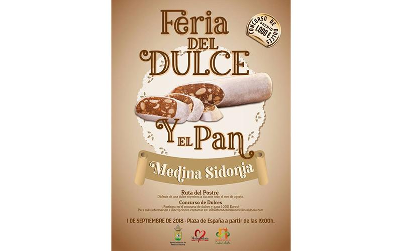 Medina Sidonia Feria del Dulce y del Pan