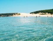 Tarifa playa de Bolonia foto de Playas de España