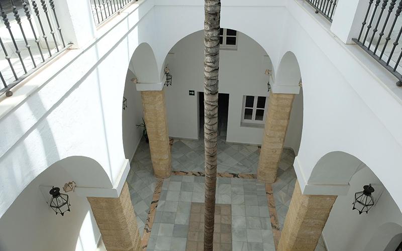 Vejer Casa Marques de Tamaron foto de Ayuntamiento