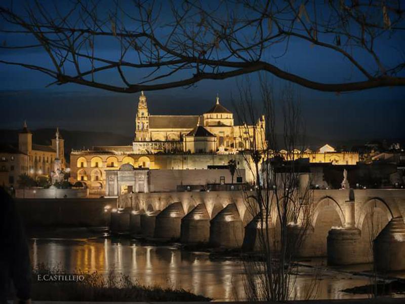 Córdoba y su noche (Ernesto Castillejo Ramos)