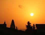 Monplamar-amanecer-otoñal-Bahia-de-Algeciras
