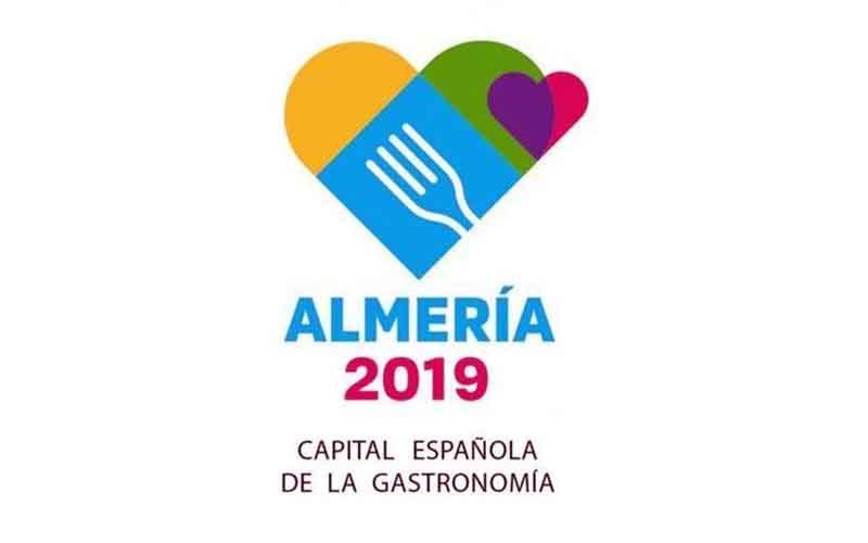 Almeria Capital Española de la Gastronomia 2019