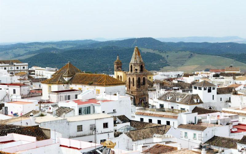 Medina Sidonia foto de Ayuntamiento