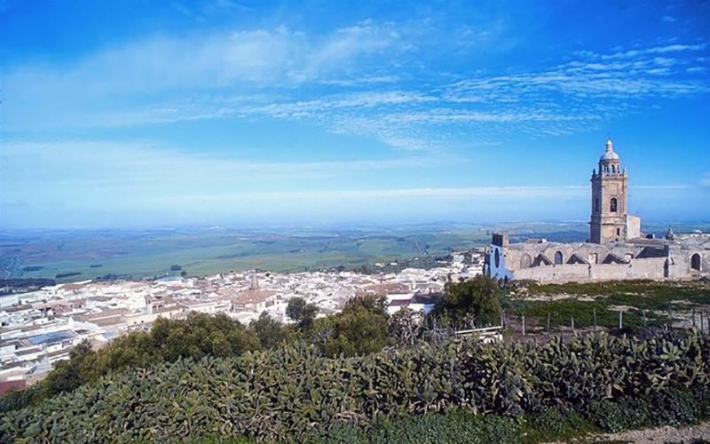 Medina Sidonia foto de Cadiz Turismo 1