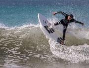 Monplamar otoño surf en Tarifa foto de Jose Maria Caballero Marquez 2