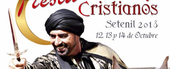 Setenil de las Bodegas Fiesta de Moros y Cristianos 2018 pr