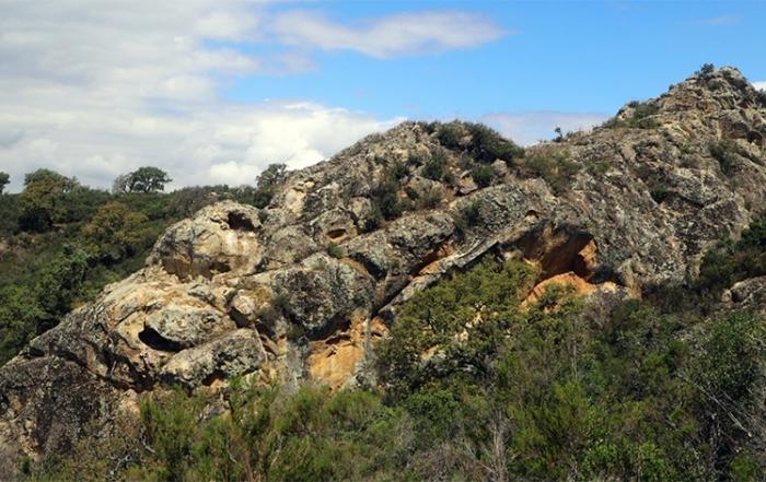 Cuevas Silla del Diablo Simon Blanco pr