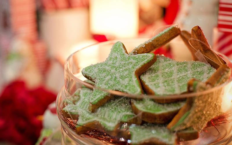 Fiestas de Navidad en La Fabrica de Medina Sidonia